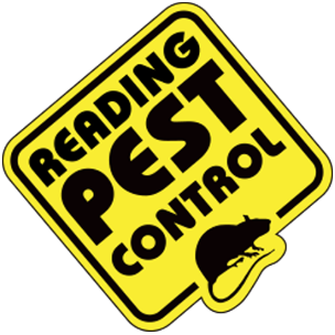 Reading Pest Control logo