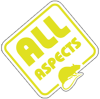 All Aspects Pest Control logo